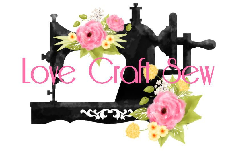 Love Craft Sew